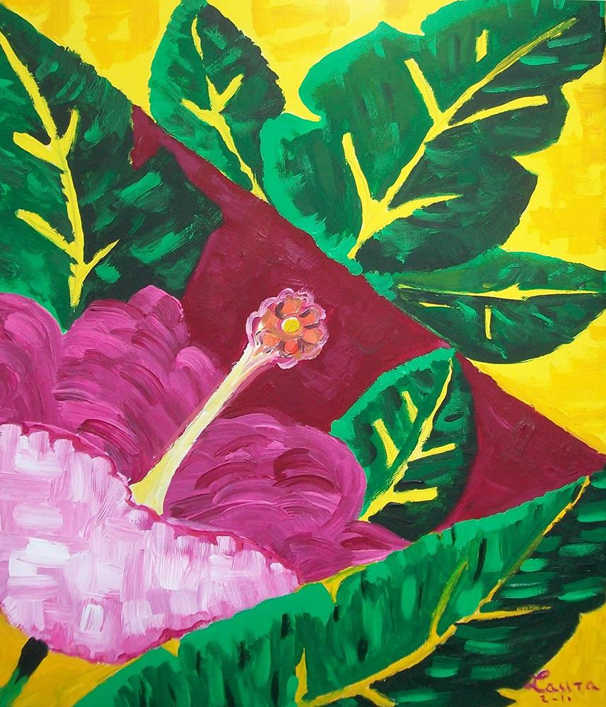 original artwork by laura ficarra