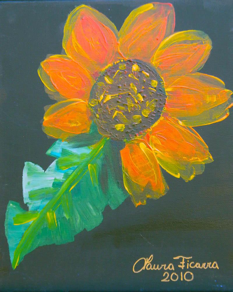 floral paintings online gallery